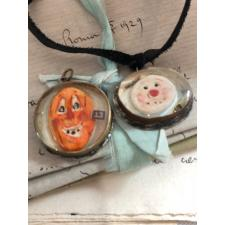 Halloween Bezels Workshop