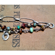 Cowgirl Boho Bracelet Mini Workshop