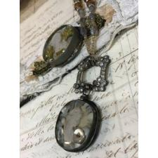 Creating Cameos and wire wrapped Bezels
