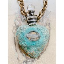 Shape my Heart Necklace